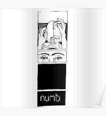 Numb Poster
