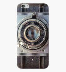 Detrola Vintage Camera iPhone-Hülle & Cover