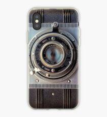 Detrola Vintage Camera iPhone Case