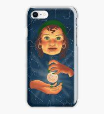 Fata Ineffugibilia iPhone Case/Skin