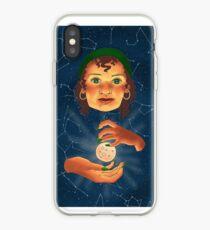 Fata Ineffugibilia iPhone Case