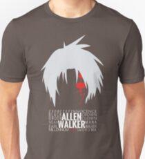 Allen Walker T-Shirt Unisex T-Shirt