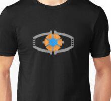 Stitched matrix Unisex T-Shirt