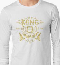 Kong Banana Club Long Sleeve T-Shirt