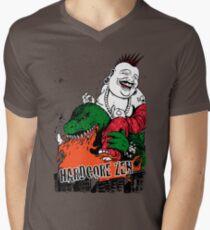 Sit Down & Shut Up Artwork in Color! T-Shirt