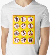 Prohibited Movies T-Shirt