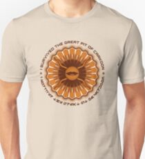Surviving the Sarlacc T-Shirt
