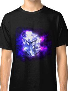 TARDIS! Classic T-Shirt