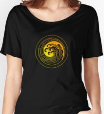 Ascension Tradition: Akashayana Women's Relaxed Fit T-Shirt