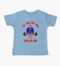 GB - Venk-Man Gym Shirt Baby Tee