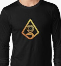 Ascension Tradition: Order of Hermes Long Sleeve T-Shirt