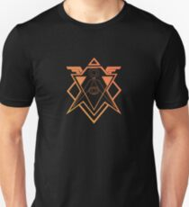 Ascension Tradition: Society of Ether Unisex T-Shirt