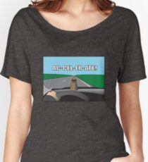 ACCELERATE! Women's Relaxed Fit T-Shirt
