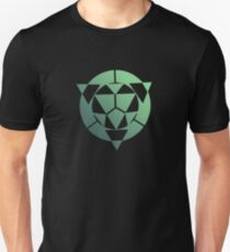 Ascension Tradition: Virtual Adepts Unisex T-Shirt