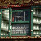 Rear Window by pix-elation