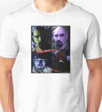 Space Adventures 02 T-Shirt