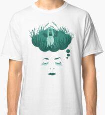 iamamiwhoami; clump Classic T-Shirt