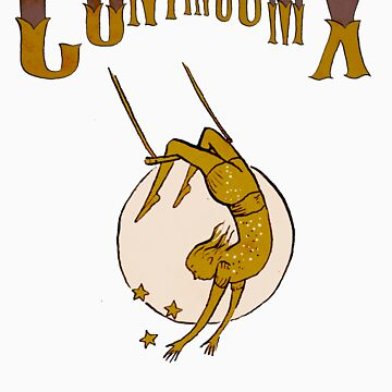 Continuum x - Acrobat by ContinuumCon
