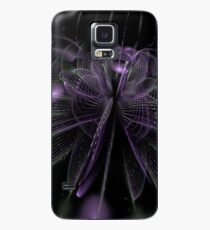 Out From The Bloom ( A Jellyfish) Case/Skin for Samsung Galaxy