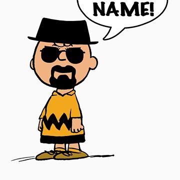 Say My Name by shirtcaddy