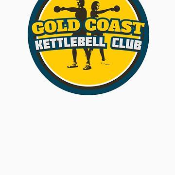 Gold Coast Kettlebell Club by gckbc