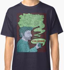 Columbo's Cigar Classic T-Shirt