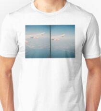Stereo Flight Unisex T-Shirt