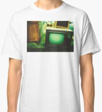 Video killed the radio star Classic T-Shirt