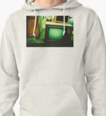 Video killed the radio star Pullover Hoodie