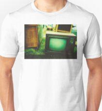Video killed the radio star Unisex T-Shirt