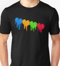 8-Bit Retro Love! T-Shirt