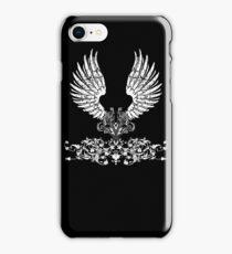 Angel Wings iPhone Case/Skin