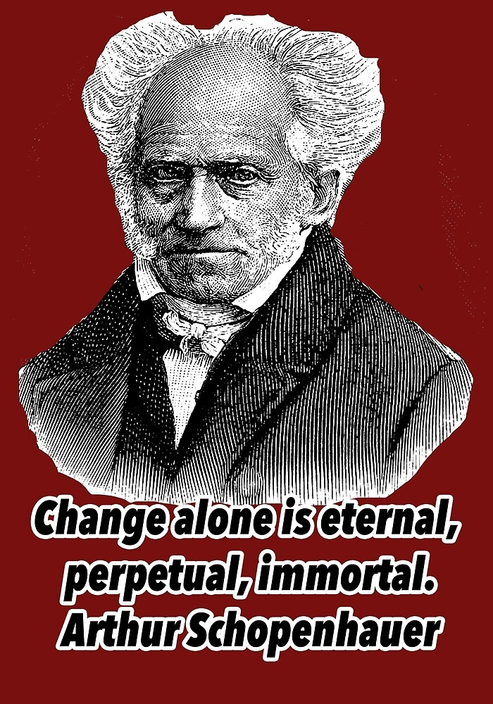 Arthur Schopenhauer quote by Shirtquotes