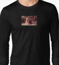 Cass Long Sleeve T-Shirt