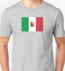 Civil Ensign of Italy  T-Shirt