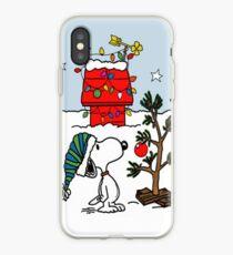 Snoopy 01 Coque et skin iPhone
