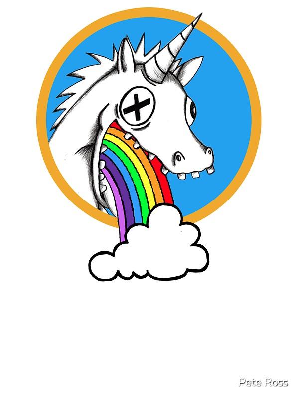 Rainbow Druck