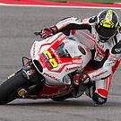 Yonny Hernandez at Circuit Of The Americas 2014 by corsefoto