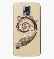 Time Travel Case/Skin for Samsung Galaxy