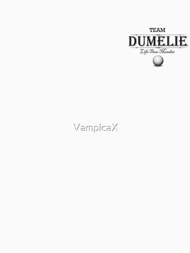 Team Dumelie by VampicaX