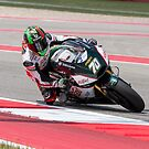 Michael Laverty at Circuit Of The Americas 2014 by corsefoto