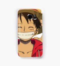 Luffy - One Piece Samsung Galaxy Case/Skin