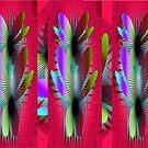 Butterfly world by IrisGelbart