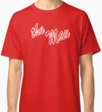 The Max - Saved by the bell Classic T-Shirt
