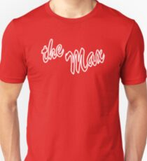 The Max - Saved by the bell Slim Fit T-Shirt