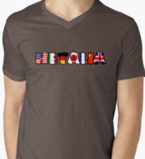 WORLD HETALIA FLAGS T-Shirt