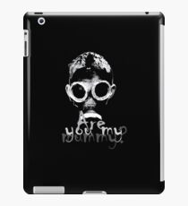 Are you my mommy? V2 iPad Case/Skin