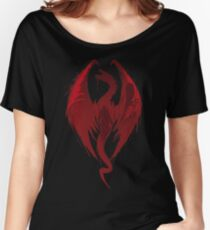Dragon's Bane Women's Relaxed Fit T-Shirt