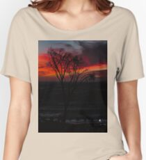 Dooms Day  Women's Relaxed Fit T-Shirt