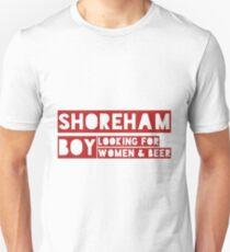 Shoreham Boy Unisex T-Shirt